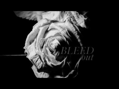 Tekst piosenki Blue October - Bleed Out po polsku