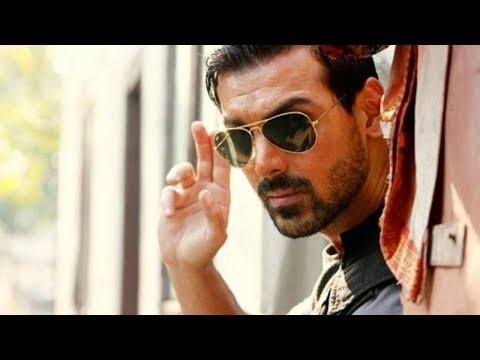 John Abraham Latest Hindi Full Movie | Shruti Haasan, Nishikant Kamat