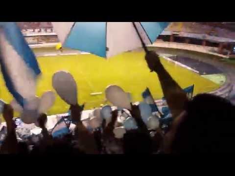 ALMA CELESTE - Alento na Semi-final da Copa Verde (Papão Classificado) - Alma Celeste - Paysandu