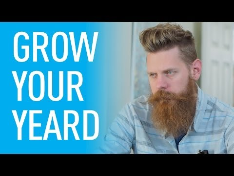 Why All Men Should Grow A Yeard | Eric Bandholz