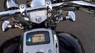 5. 2007 Honda VTX 1800F spec3