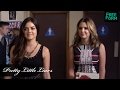 Pretty Little Liars 4.18 (Clip 'Is Hanna Hot for Holbrook?')