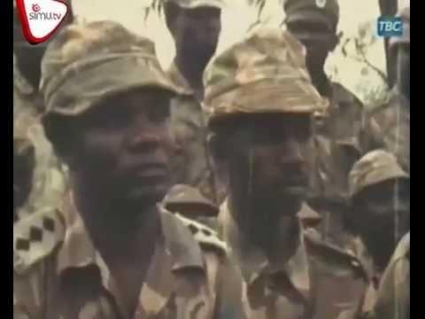 Vita Vya Kagera 1977 1978 Sehemu Ya Pili