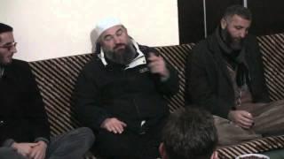 Djaloshi dhe Mbreti (Hadith) - Hoxhë Ferid Selimi