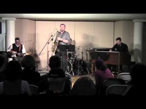 Karel Ruzicka, Jr. & Ondre J Pivec at PPCO - Village Funk