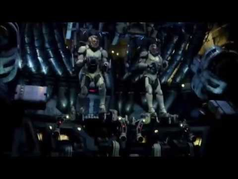 pacific rim Two Steps From Hell - Protectors Of The Earth