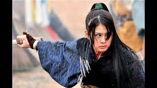 The Deadly Life Of A Female Ninja