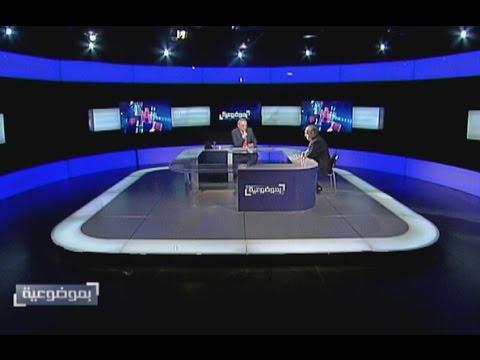 """وهاب للـ """"أم.تي.في"""": العماد عون مرشح الرئاسة الوحيد – الجزء الأول"""
