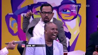 Video Jawab Bener, Dikasih Donat Reynold Minta Sagu (2/4) MP3, 3GP, MP4, WEBM, AVI, FLV Mei 2018