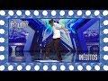 Michael Jackson es la inspiración de Samuel | Inéditos | Got Talent España 2018