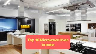 Top 10 Convection Microwave Oven In India: http://reviewsera.com/top-10-convection-microwave-oven-in-india-2016-reviews-ratings-pricelist/ Best Convection mi...