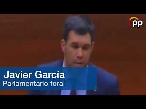 Javier García: el euskera en las oposiciones