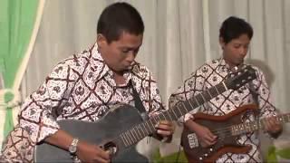 MENANTI - ORKES KRONCONG GOLO YOGYAKARTA