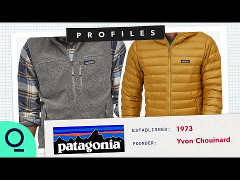How Patagonia Became A Billion-Dollar Resistance Brand