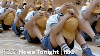 Download Youtube: How Japan Is Preparing For North Korean Threats (HBO)
