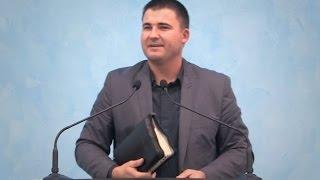 Petru Balmus – Felurite slujbe