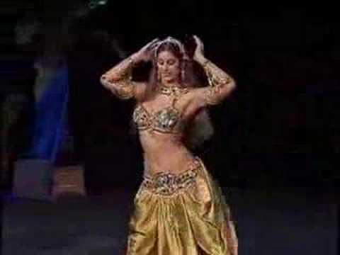 رقص شرقى Amazing belly dancing
