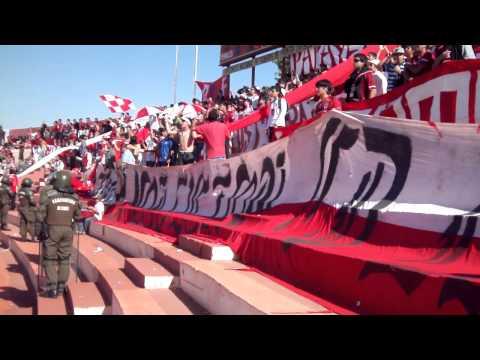 TU FIEL HINCHADA - ANARKO REVOLUCION - LA BANDA DEL 93 - Los Papayeros - Deportes La Serena