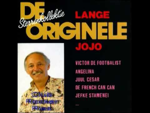 """Lange Jojo - """"Juul Cesar"""" en dialecte bruxellois, s'il vous plait"""