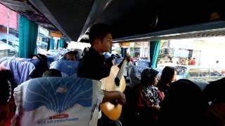 Balada Pemuzik Jalanan: Jodoh (Wali Band)