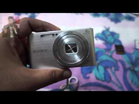 Video [Unboxing] : Sony Cybershot DSC-W830/S 20.1MP Digital Camera ( Silver) download in MP3, 3GP, MP4, WEBM, AVI, FLV January 2017