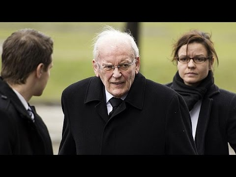 Γερμανία: Απεβίωσε ο πρώην Πρόεδρος Ρόμαν Χέρτσογκ