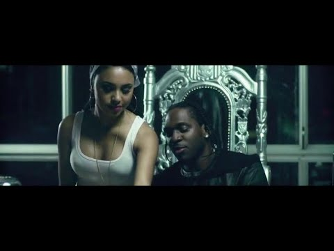PaperChaserDotCom - Pusha T drops a new music video for 