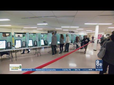 Politics Now co-host Steve Sebelius on Nevada election results