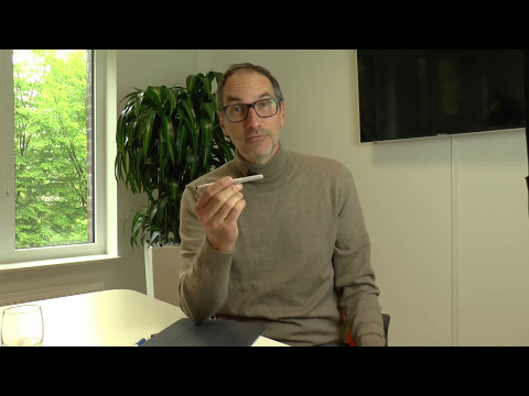 Frag Lars - Der beste Eingabestift für das iPad