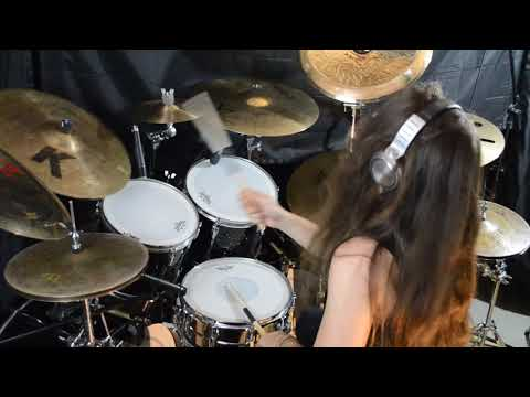 "Chris Dovas - ""Succumb"" Official Playthrough Video (Seven Spires)"