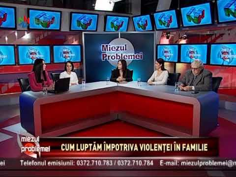 Miezul Problemei - 23 noi 2017