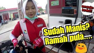 Video GAK LIHAT NYESEL !!! mbak indah Hijabers Cantik asli Rembang, Senyumnya manis luar biasa... MP3, 3GP, MP4, WEBM, AVI, FLV Oktober 2018