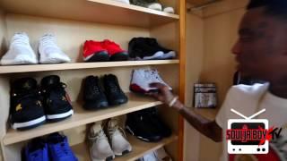 Soulja Boys Shoe Collection EP.1