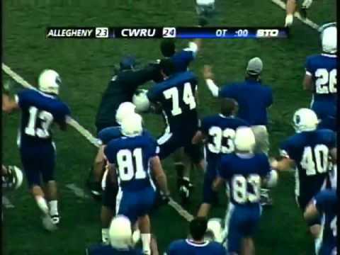 Spartans Win Homecoming on Blocked Kick