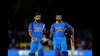 In Graphics: Expect lots of changes in team: Kohli on 2019 WC preparations