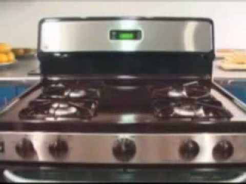 Moisture and Hot Surfaces - Venting Gas Ranges