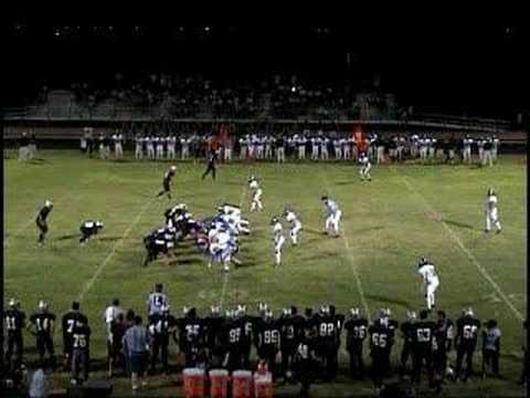 Taylor Lewan #55 - 2007 Junior Highlight Film video.