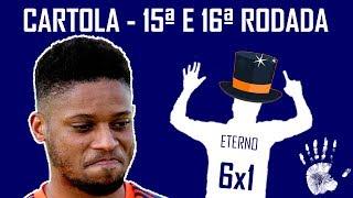 Atualização da nossa liga no cartola e escalação para a próxima rodada. Seguimos no Top 10 de patrimônio e tivemos uma das melhores pontuações da temporada, graças a André Balada, do Sport, autor de 2 gols. O desgraçado da rodada foi Kayke, do Santos.Faça parte da nossa liga! https://cartolafc.globo.com/#/liga/canal-seis-a-umAJUDA NÓIS! DEIXA SEU LIKE, COMPARTILHE O VÍDEO COM OS AMIGOS E SE INSCREVA NO CANAL! REDES SOCIAIS DO SEIS A UM:Facebook: https://www.facebook.com/canal6a1Instagram: https://www.instagram.com/seisaumTwitter: https://www.twitter.com/canal6a1