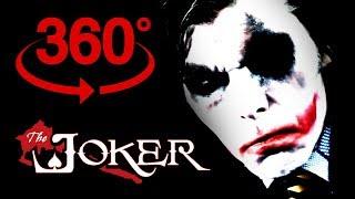360   THE JOKER