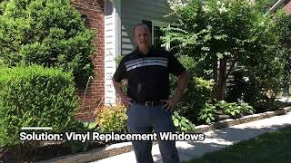 Raleigh Replacement Windows