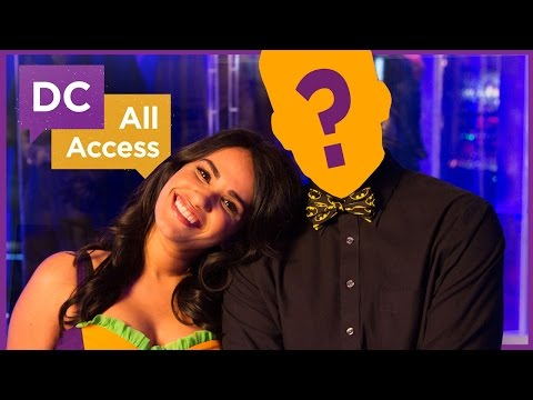 host - It's been over three months since we announced we were looking for a new DC All Access co-host, and many of you have been wondering who it would be. Well, the wait is finally over! In this...