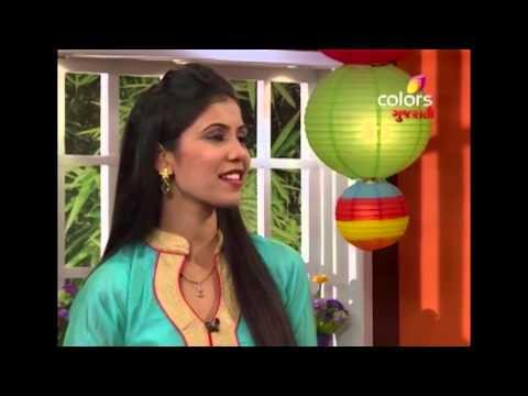 Rasoi-Show--7th-March-2016--રસોઈ-શોવ