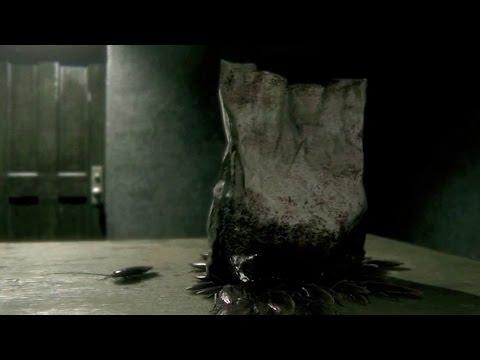Загадочная игра для PS4 оказалась новой частью Silent Hill от Хидэо Кодзимы и Гильермо Дель Торо