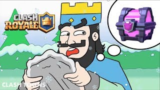 Clash Royale Best Animation Compilation (Parody) 2017