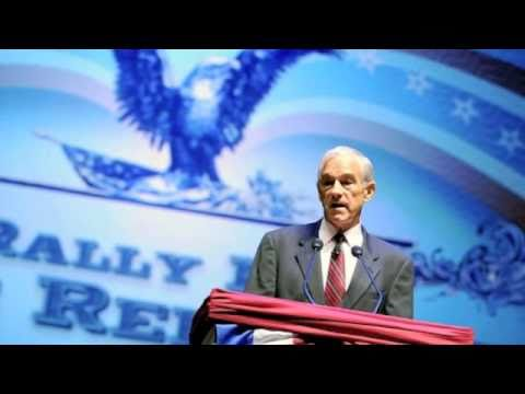 Ron Paul on Racism, the Drug War, and the Death Penalty