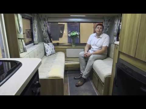 The Practical Caravan Xplore 526 review