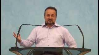 Emil Bartos – Patru daruri lăsate pentru noi de Dumnezeu ca să putem gândi ca Isus