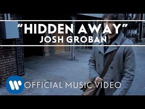Tekst piosenki Josh Groban - Hidden Away po polsku