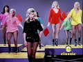 1966 - Nancy Sinatra - These Boots Are Made for Walkin кадр #1