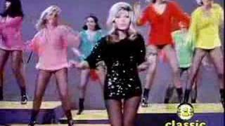 Video Nancy Sinatra - These Boots Are Made for Walkin' (1966) MP3, 3GP, MP4, WEBM, AVI, FLV Mei 2018